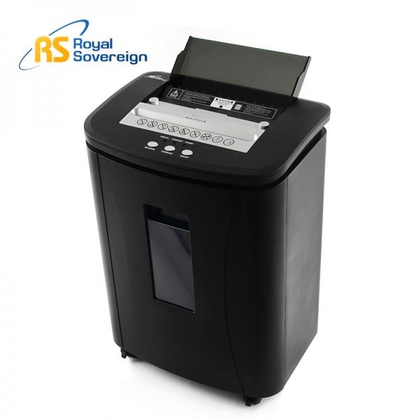 자동급지 문서세단기 AFS-600X [중형/25L/최대100매]