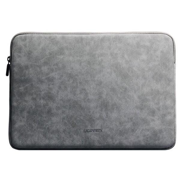 노트북파우치, U-60986 [15.6형] [그레이]