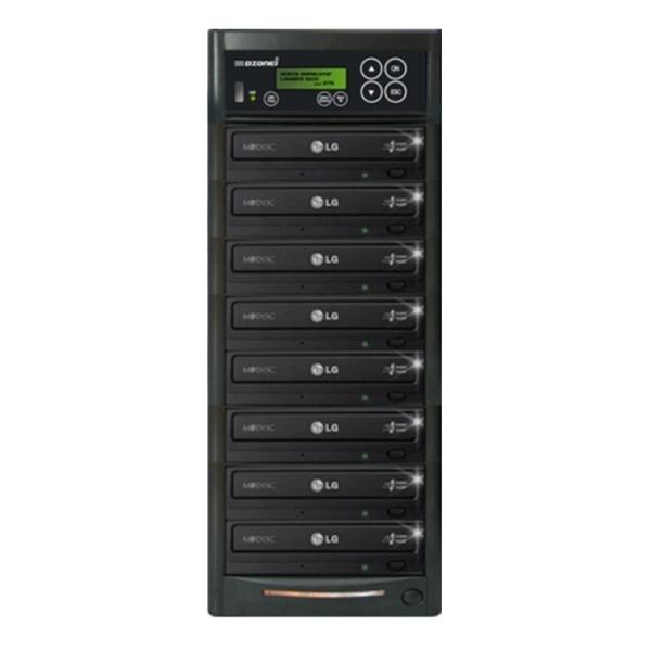USATA817H DVD복사기/HDD장착 이미지복사