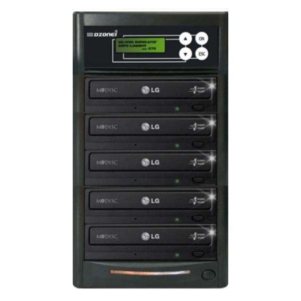 SATA DB416 DVD복사기