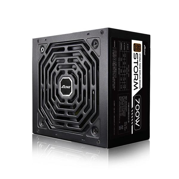 STORM 700W 80PLUS BRONZE 벌크 (ATX/700W)