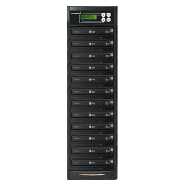 BLD116H 블루레이복사기