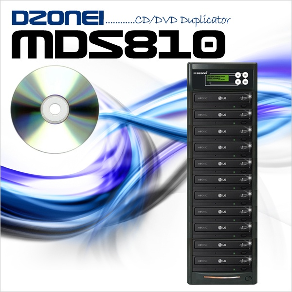 MDS810 DVD복사기