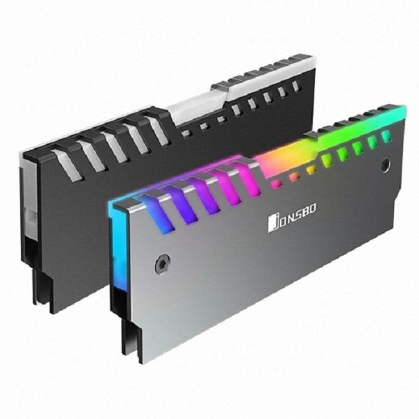 NC-2 AUTO RGB 메모리 방열판