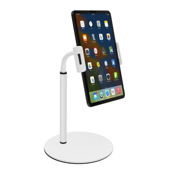 [(주)에이비엘코리아] ABSL V6 태블릿 거치대 탁상용 핸드폰 스탠드