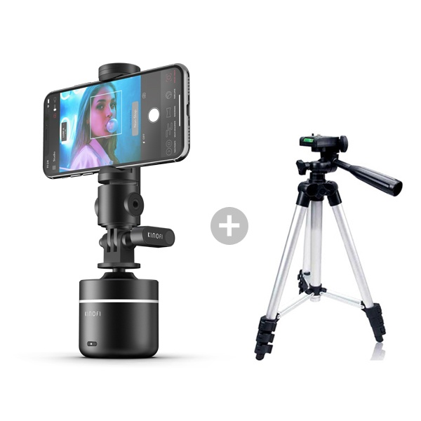 키노피 루미 마크원 스마트폰 액션캠 카메라 촬영보조장비