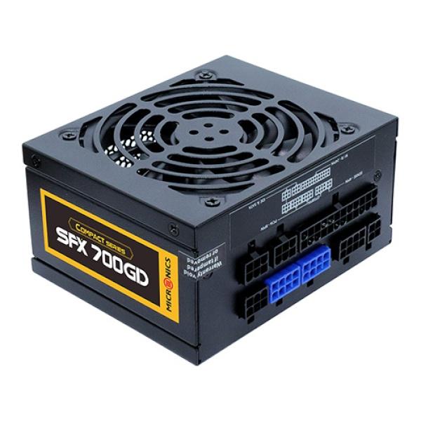 Compact SFX 700W 80PLUS GOLD (SFX/700W)