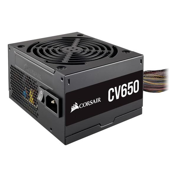CV650 80PLUS BRONZE (ATX/550W)