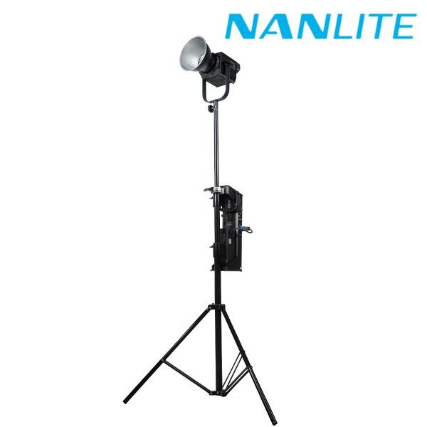 [NANLITE ] 난라이트 포르자300 원스탠드세트