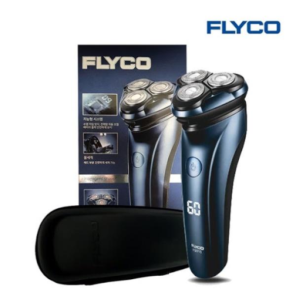 플라이코 전기면도기 FS310KR