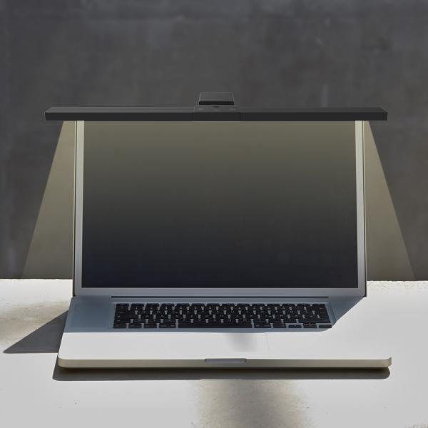 모니터조명, LED 노트북 조명 PL-231 [블랙]