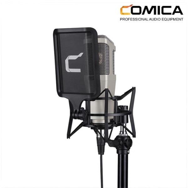 녹음 방송 보컬 콘덴서 마이크 CVM-STM01