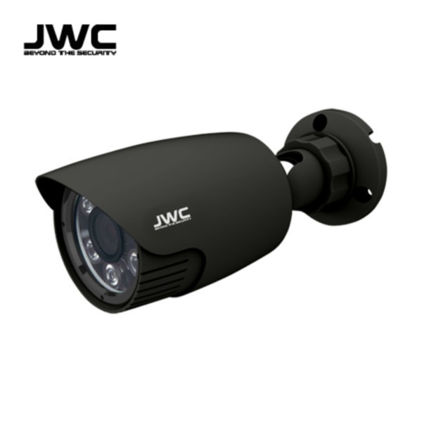 JWC-K2B-N 올인원 하이브리드 실외형 카메라 [고정렌즈-3.6mm] [240만 화소]