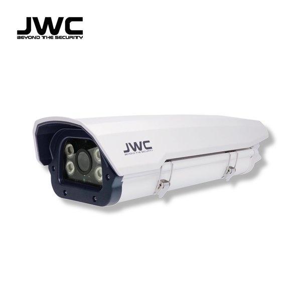 JWC-L3HAF 올인원 하이브리드 실외형 카메라 [가변렌즈-2.8-12mm] [240만 화소]