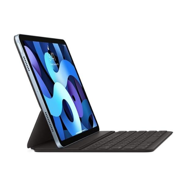 아이패드 프로 11형 Smart Keyboard Folio 2세대 [MXNK2KH/A] [애플코리아정품] [무료배송]