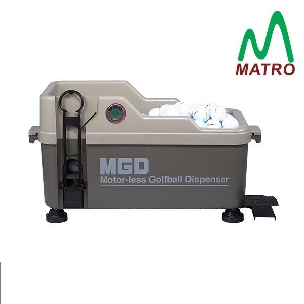 매트로 MGD 무동력 볼공급기