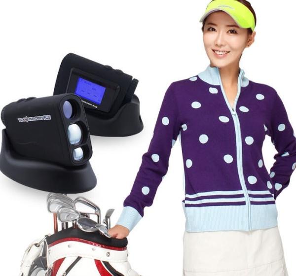 매트로 레이저캐디 플러스 TLC 600 PLUS 레이저 거리측정기