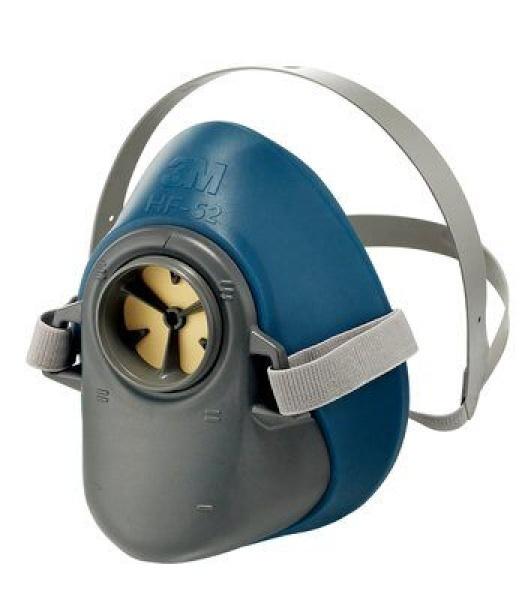 쓰리엠 HF-52 단구형 마스크
