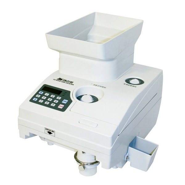 동전계수기 CS-5000