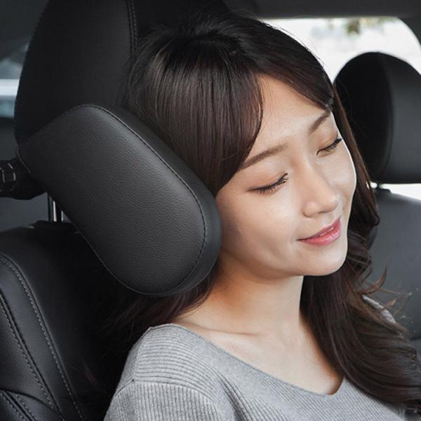 아이스마트 2세대 차량용 목쿠션 목베개 헤드레스트 자동차용품