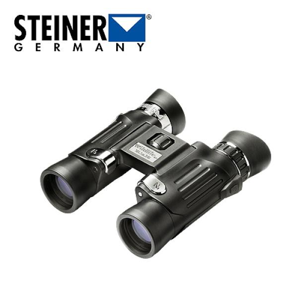 스테이너 와일드라이프 XP 10.5x28 DCF 쌍안경
