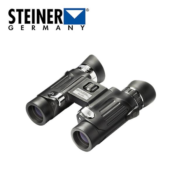 슈타이너 Wildlife(와일드라이프) XP 8x24 DCF 쌍안경/망원경/등산/낚시/스포츠/사냥/보안