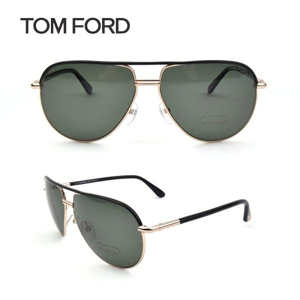 톰포드 선글라스 TF285 01J