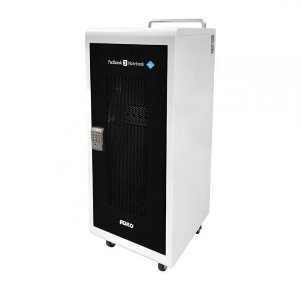 노트북/크롬북/서피스전용 충전보관함 PB3-N16v (16대용)