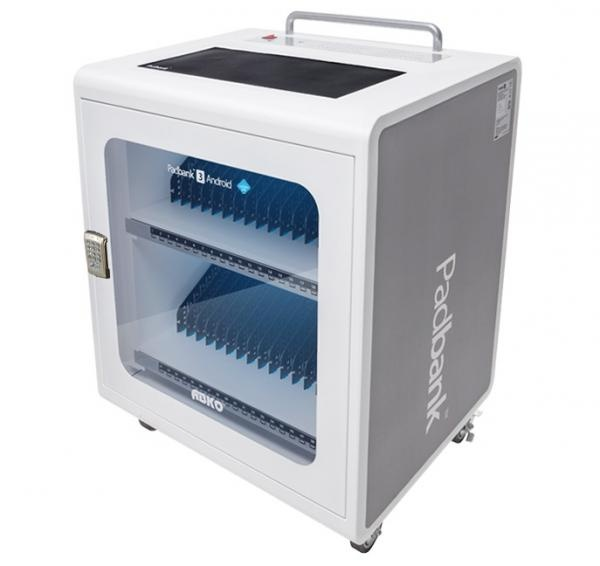 태블릿 보관함 PB-H420C (동기화/40대용)