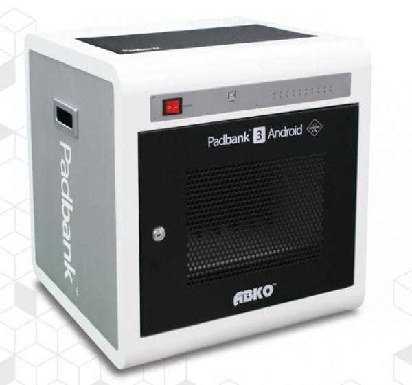 태블릿 보관함 PB3-A10(동기화지원/10대용)