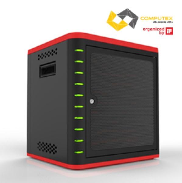 태블릿 보관함 UDT-310PS(동기화지원/10대용)