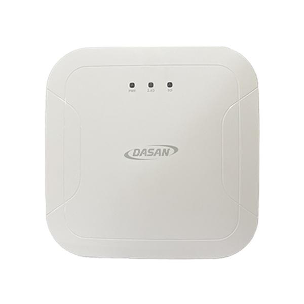 DASAN W120 [무선AP/PoE지원/AC1200] [전원장치없음]