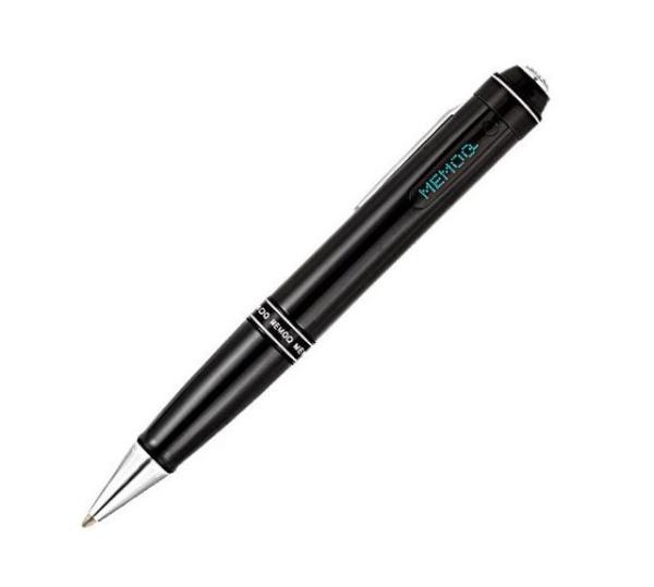 [(주)이소닉] PCM-009 (16GB) 볼펜녹음기