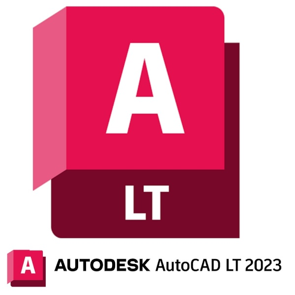 AutoCAD LT [기업용/라이선스] [3년사용][신규]