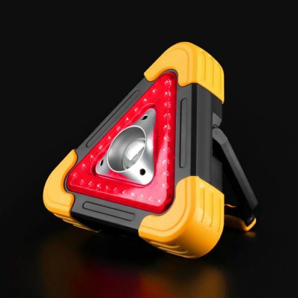 다용도 LED 트리라이트1개(색상랜덤)