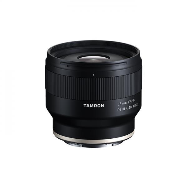 35mm F/2.8 Di III OSD M1:2 F053 소니 E(FE) 렌즈