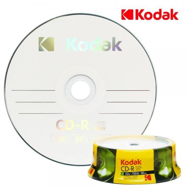 CD-R, 52배속, 700MB [케익통/25매]