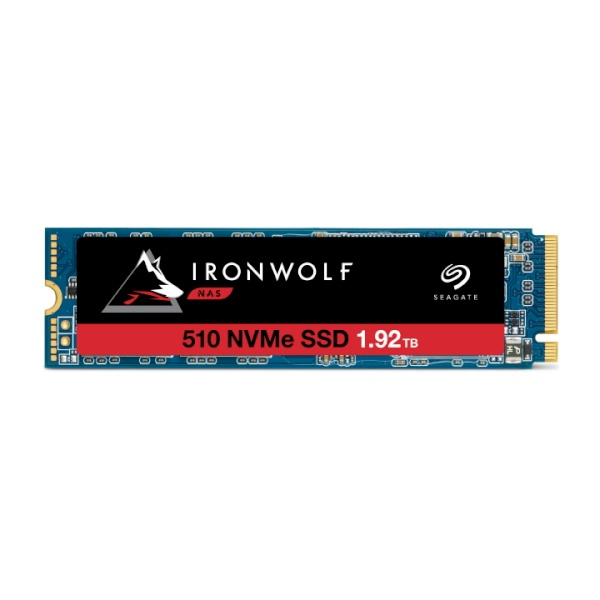 IRONWOLF 510 SSD 1920GB TLC