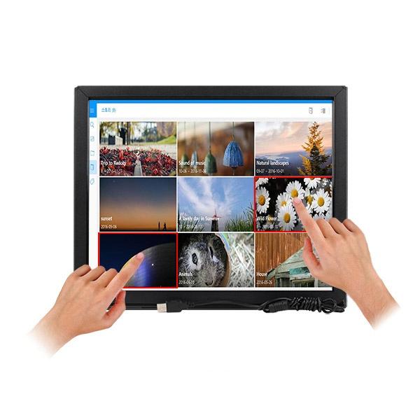 비엠텍씨앤씨 WELL 172 LED TB 시리얼 내장형