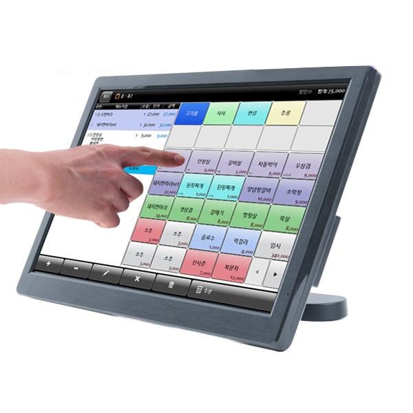 비엠텍씨앤씨 WELL 215 LED TB 시리얼 내장형