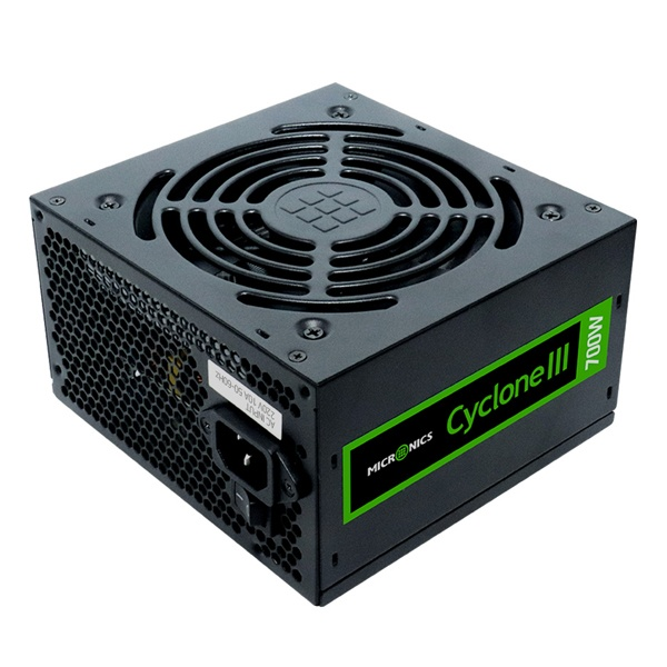 Cyclone III 700W After Cooling HDB (ATX/700W)