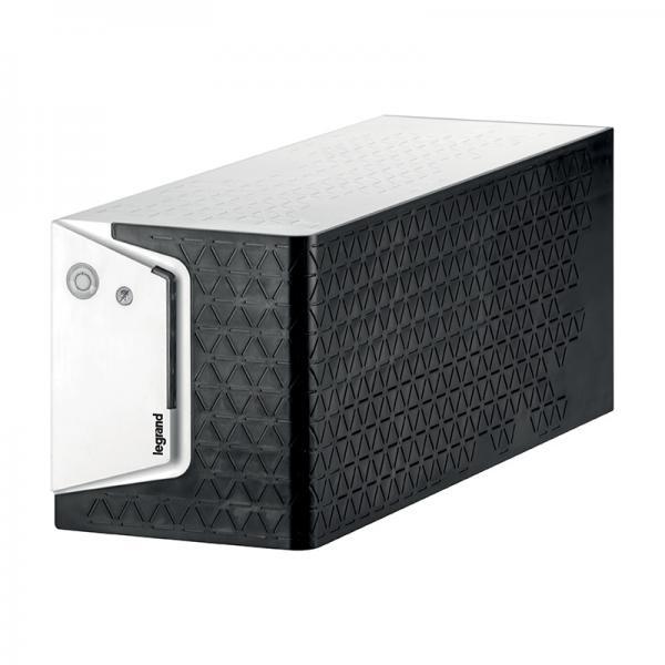 르그랑 UPS, KEOR SP 600VA[600VA/360W] [무정전전원장치/전원백업장치]