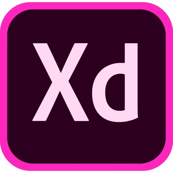 Adobe XD for teams [기업용/라이선스/1년사용] [1개~9개 구매시(1개당 가격)]