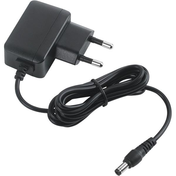 아답터, 100~240V / 5V 1A [내경2.1mm/외경5.5mm] KW SMPS 전원 코드 일체형 [박스포장] [KW-A5010A]