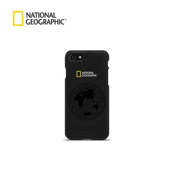 내셔널지오그래픽 글로벌 씰 슬림핏 케이스 [제품 선택] 아이폰SE 2세대