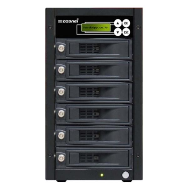 DZONEI HDD 복사/삭제기 FHC105PRO