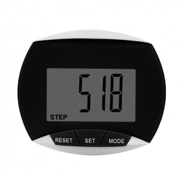 스마트 디지털 만보기 GTS36443 (블랙)