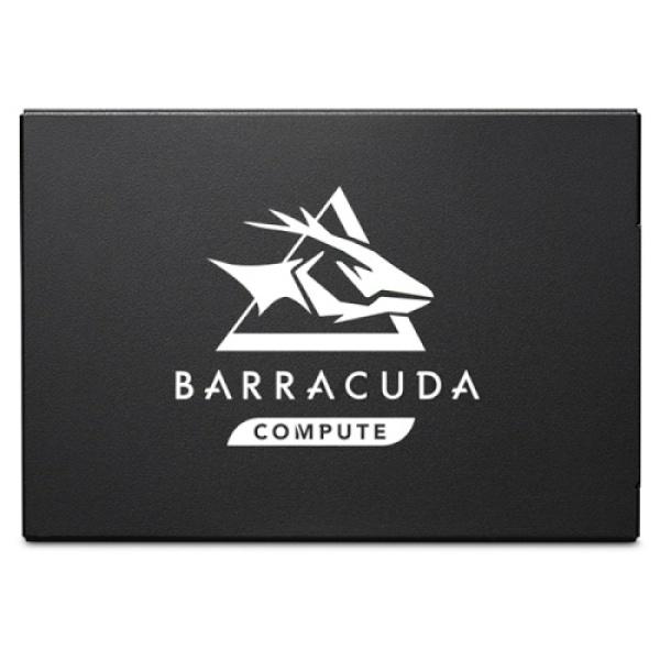 바라쿠다 Q1 SSD 480GB QLC