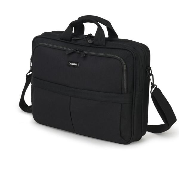 [디코타[DICOTA]] 노트북가방, CORPORATE ECO 에코 탑 트래블러 스케일(Eco Top Traveller  SCALE) D31428 [15.6형] [블랙]