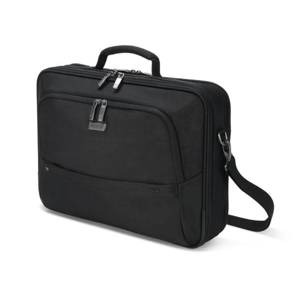 [디코타[DICOTA]] 노트북가방, CORPORATE ECO 에코 멀티 플러스 셀렉트(Eco Multi Plus SELECT) D31640 [15.6형] [블랙]